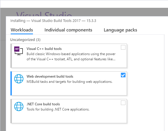 shades of orange | Configure TeamCity to Support Compilation of C# 6